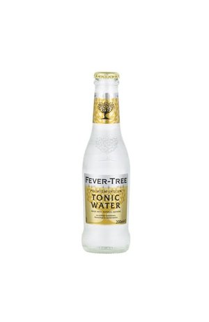 Fever Tree Fever Tree Indian Tonic Water