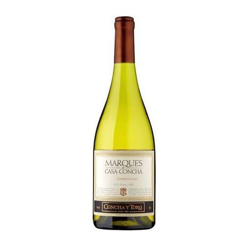 Vina Concha Y Toro Concha Y Toro - Marques de Casa Concha, Chardonnay 2017, Limari Valley, Chile