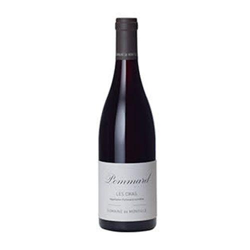Domaine de Montille Domaine de Montille - Pommard 2014, Pinot Noir, Les Cras, Cote de Beaune, Burgundy, France
