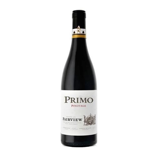 Fairview Fairview - Primo Pinotage 2017, Single Vineyard, Paarl, South Africa