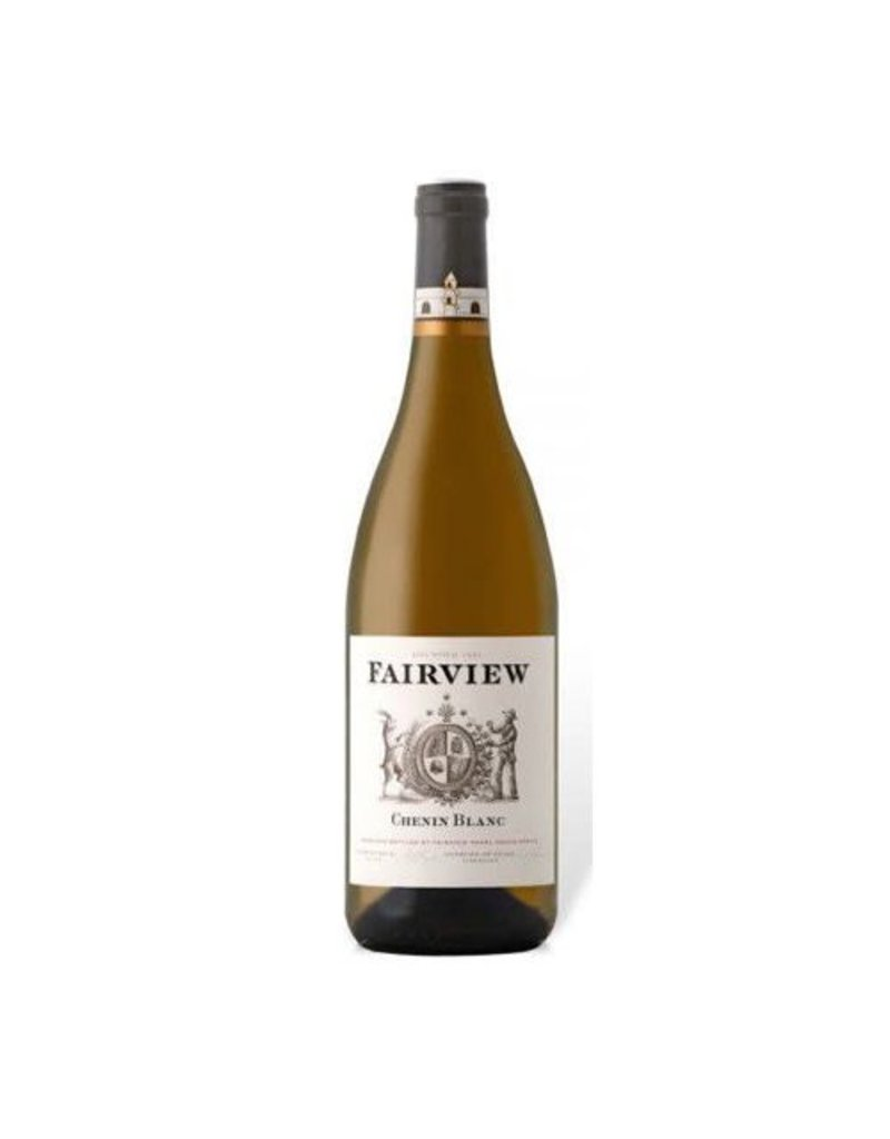 Fairview Fairview Darling Chenin Blanc 2019, Paarl, South Africa