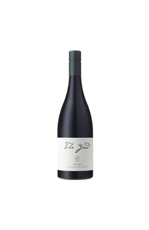 The Yard Larry Cherubino, The Yard Shiraz 2017, Riversdale, Australia