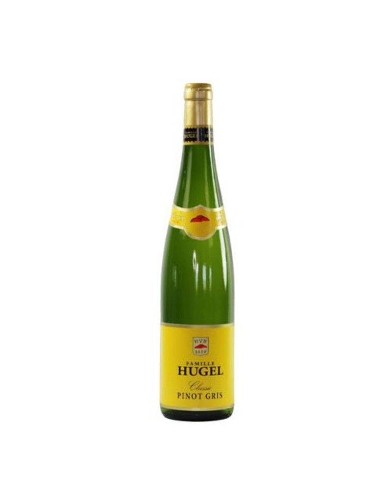 Hugel & Fils Hugel & Fils - Famille Hugel, Pinot Gris Classic 2018, Alsace, France