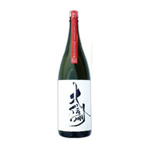 Daishinshu (Nagano) Daishinshu (Nagano) Chokarakuchi Junmai Ginjo Sake 大信州 超辛口 純米 吟釀酒 720ml