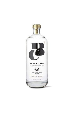 Black Cow Black Cow Pure Milk Vodka 700ml