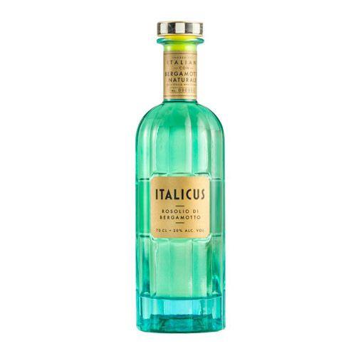 Italicus Italicus Rosolio di Bergamotto