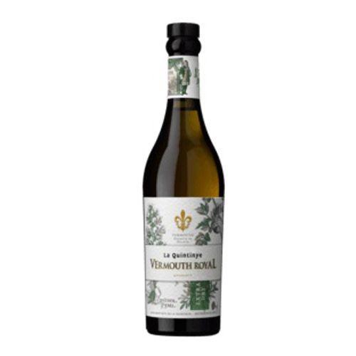 La Quintinye La Quintinye Vermouth Extra Dry 375ml