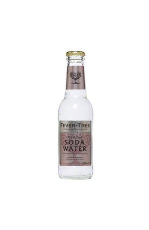 Fever Tree Fever Tree Soda Water