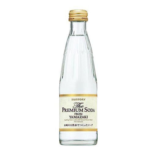 Suntory Suntory - Yamazaki premium Soda