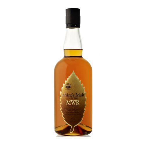 Ichiro Ichiro Malt Mizunara Wood Reserve Pure Malt Whisky