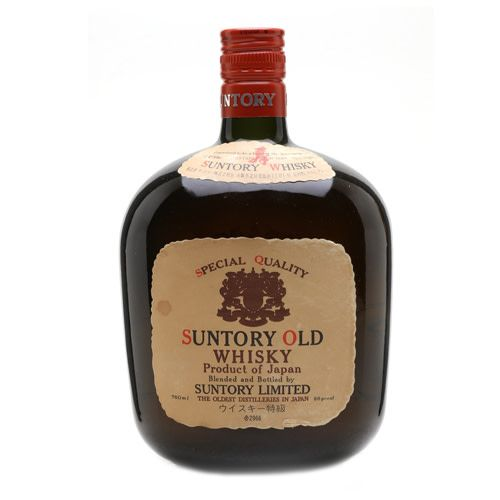 Suntory Suntory Old Whisky