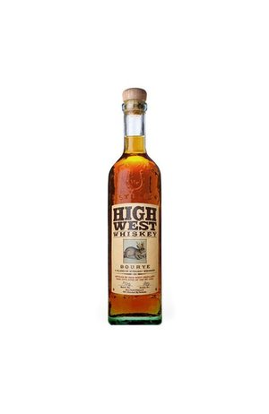High West High West Bourye Whiskey