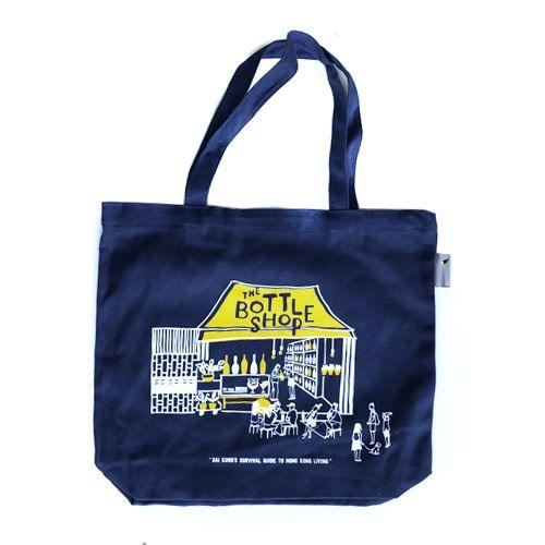 The Bottle Shop The Bottle Shop x Ditto Ditto Tote Bag