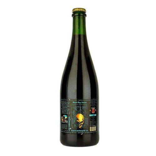 De Struise de Struise Black Damnation 18 Major Tom