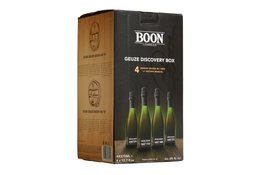 Boon Brewery Boon Discovery Box