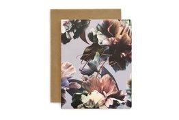 Bespoke Letter Press Bespoke Letterpress Greeting Card - Wife