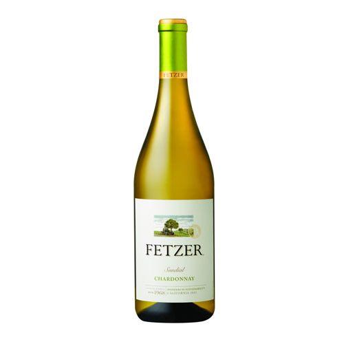Fetzer Fetzer Sundial Chardonnay 2017