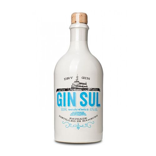 Gin Sul Gin Sul Hamburg Dry Gin