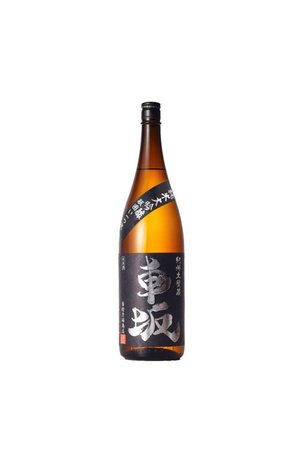 Kurumazaka Kurumazaka Banshu 50% Junmai Daiginjo Nama Genshu 車坂純米大吟釀生酒 720ml