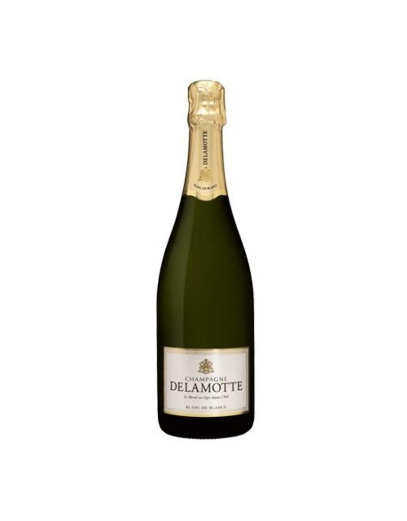 Champagne Salon Delamotte Champagne Delamotte Blanc de Blancs, Brut, Champagne, France