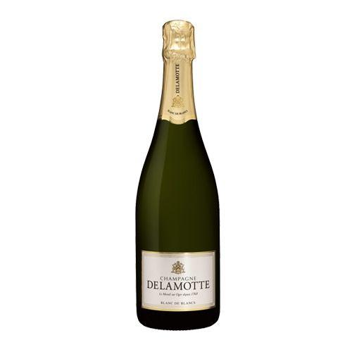 Champagne Delamotte Blanc de Blancs, Le Mesnil-sur-Oger