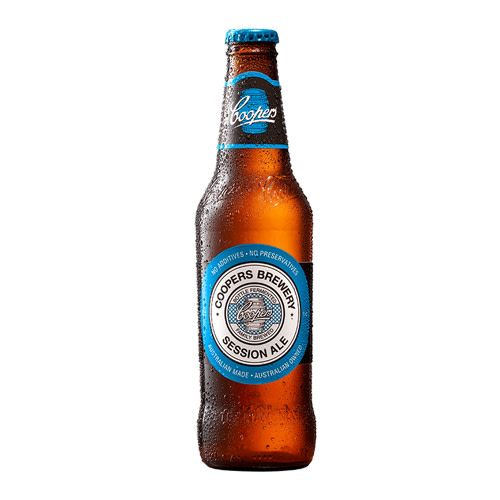 Coopers Coopers Session Ale