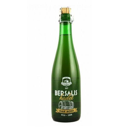 Oud Beersel Oud Beersel Bersalis Tripel Oak Aged