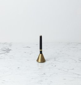 Wobbly Brass Pen Holder