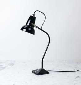 Anglepoise Original 1227 Mini Table Lamp - Jet Black