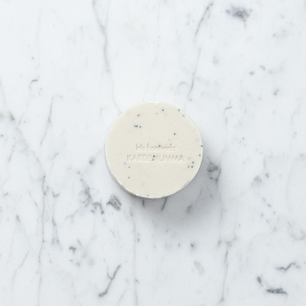Iris Hantverk Swedish Cardamom Soap