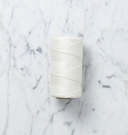 Burstenhaus Redecker Flax Kitchen String - White - 400 ft