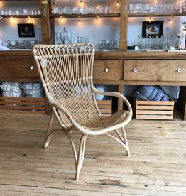 Sika-Design Monet Rattan High Back Chair