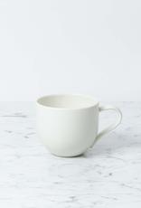 John Julian John Julian Porcelain Full Glaze Simple Mug Plain