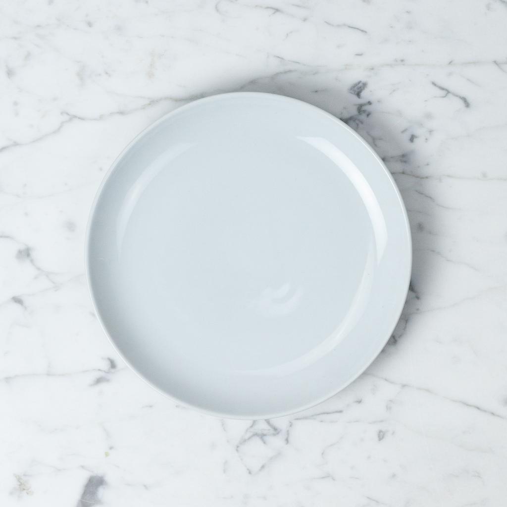 Everyday Dessert Plate - White - 7.25 in.