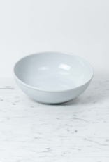 Everyday Medium Bowl - White - 7.25D x 2H