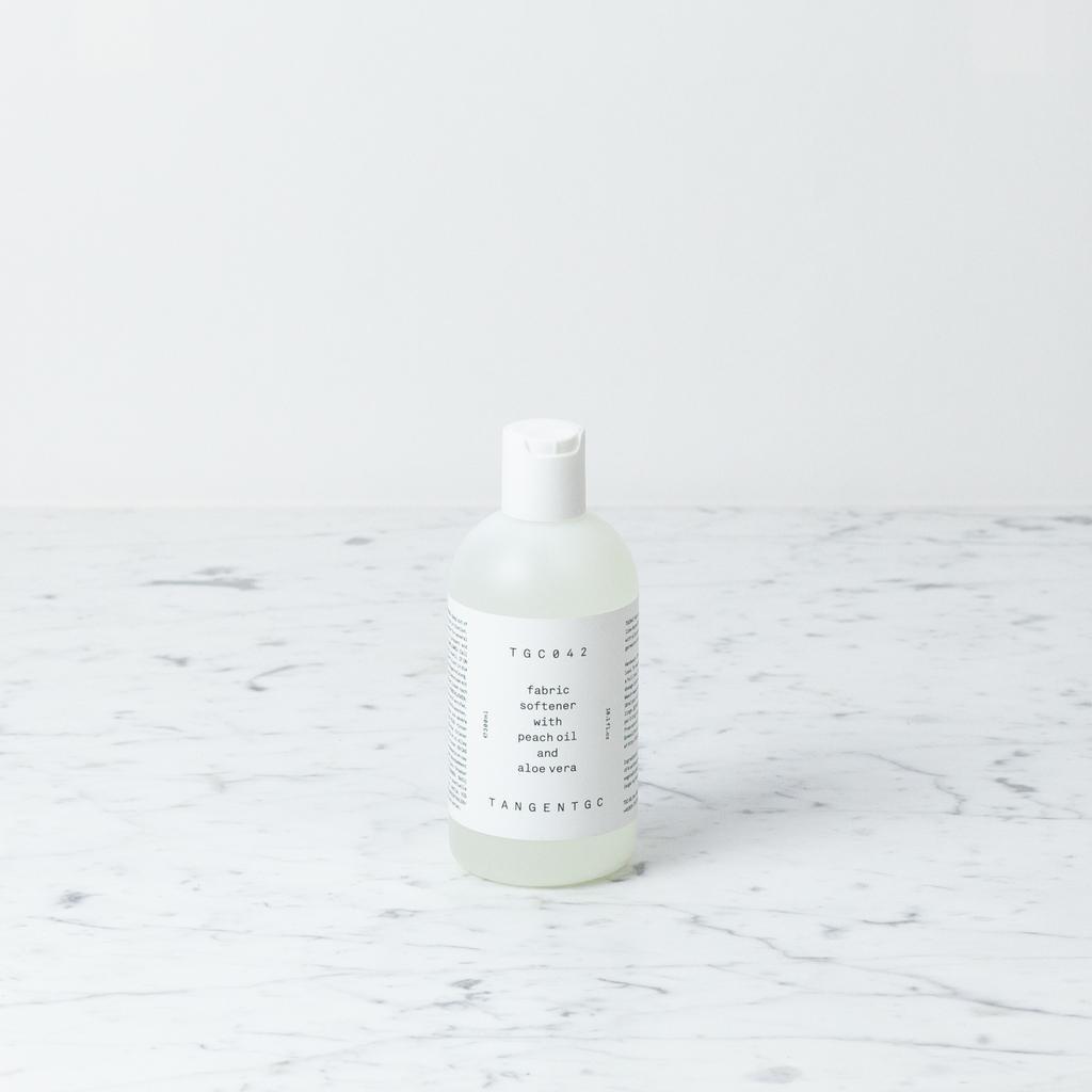 Tangent GC TGC Fabric Softener with Peach Oil and Aloe Vera