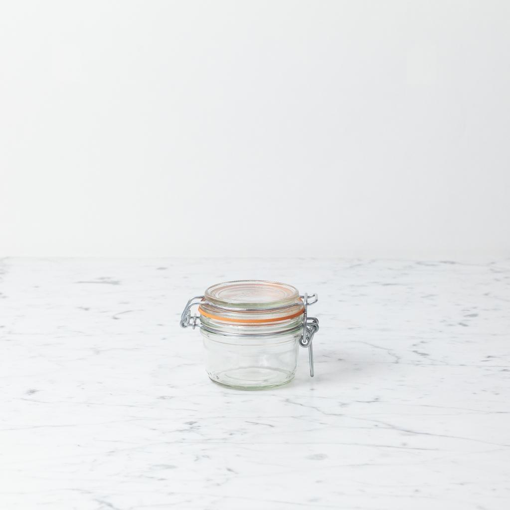 Le Parfait 125 Gram Jar