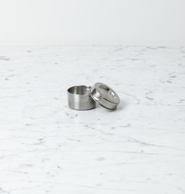 Stainless Steel Condiment Container - 1.5 oz