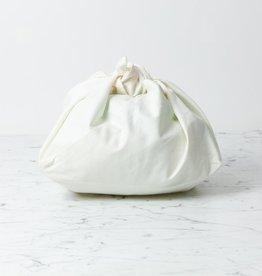 Ambatalia Organic Kala Cotton Bento Bag - White - Large