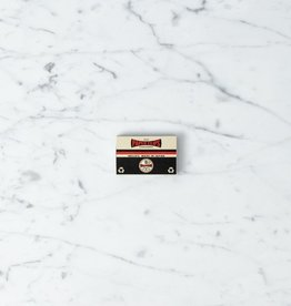 Japanese Old Fashioned Paper Clips - Red and Black Stripe
