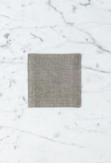 Lithuanian Linen Coaster - Natural