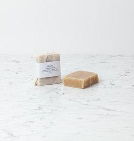 Honest Skincare Honest Lemongrass + Green Tea Soap