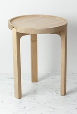 Skagerak Danish Indskud Tray Table - Tall - 17 x 13 in