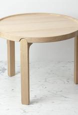 Skagerak Danish Indskud Tray Table - Short - 14.5 x 19 in