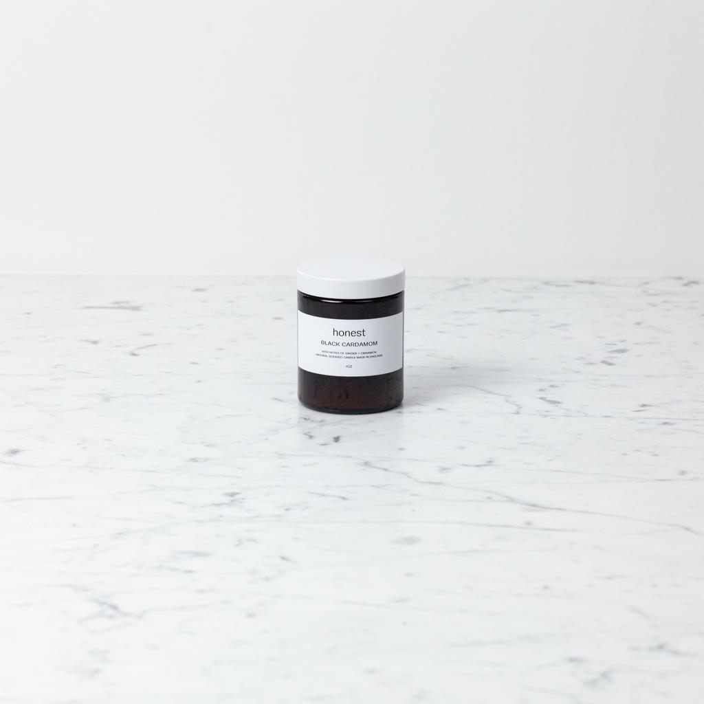 Honest Skincare Honest Black Cardamom Candle - 7 oz