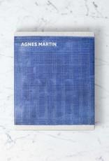 ARTBOOK D.A.P. Agnes Martin Book
