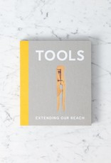 ARTBOOK D.A.P. Tools: Extending Our Reach Book