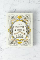 Abrams The Beekeeper's Bible: Bees, Honey, Recipes & Other Home Uses Book