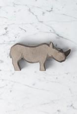 Ostheimer Toys Rhino Large
