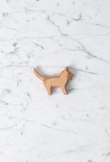Ostheimer Toys The Bremen Town Musicians Dog